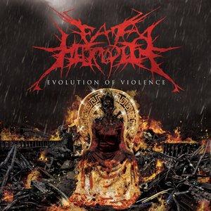 Imagem de 'Evolution Of Violence'