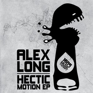 Image for 'Hectic Motion EP'