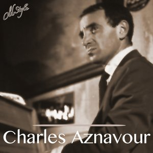Image for 'Charles aznavour'