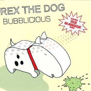 Image for 'Bubblicious (Jesper Dalback remix)'