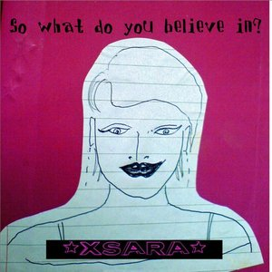 Image for 'So What Do You Believe In? EP'