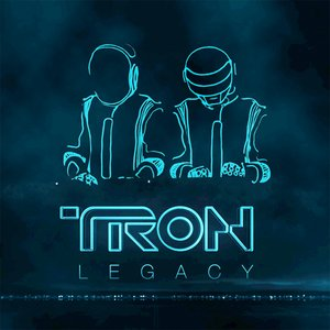 Image for 'TRON: Legacy Collector's Digital EP'