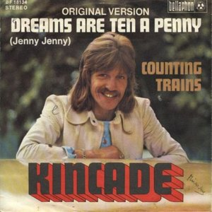 Image for 'Dreams Are Ten a Penny'
