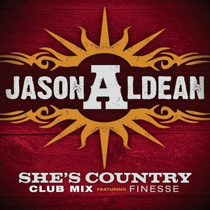 Image for 'She's Country (Club Mix)'