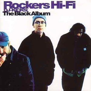 Image for 'The Black Album'