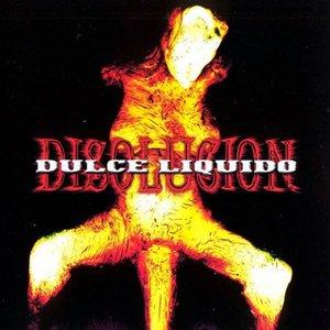Bild för 'Disolucion'