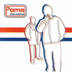 Image for 'Pama International'