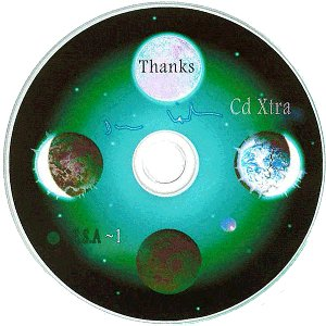 Image for 'CD Xtra'