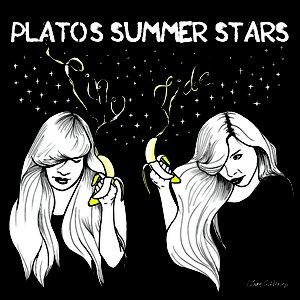Bild für 'Plato's Summer Stars'