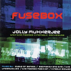 Image for 'Fusebox'