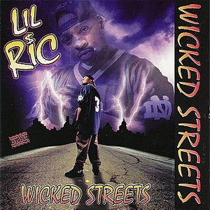 Image for 'Wicked Streets'