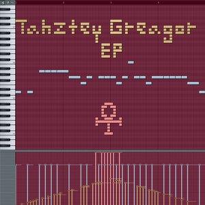 Bild för 'Tahztey Greaggor EP'