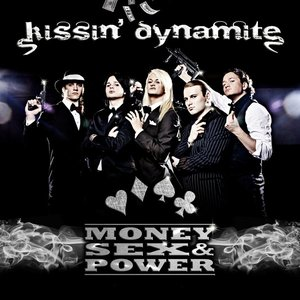 Image for 'Money, Sex & Power - Single'