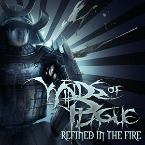 Image for 'Refined in the Fire - Single'