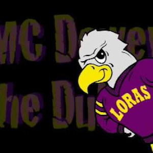Imagen de 'MC Dewey - DO IT LIKE A DUHAWK'