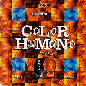 "Image for 'Color Humano en ""The Roxy""'"