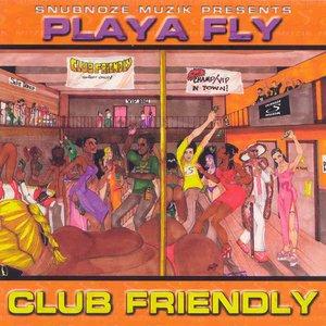Imagen de 'Club Friendly EP'