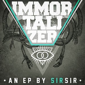 Image for 'SIRsir - Immortalizer EP'