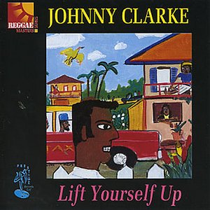 Image for 'Lift Yourself Up'