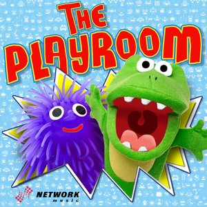 Image for 'The Playroom'