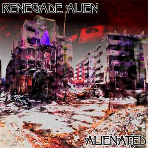 Image for 'Alienated'