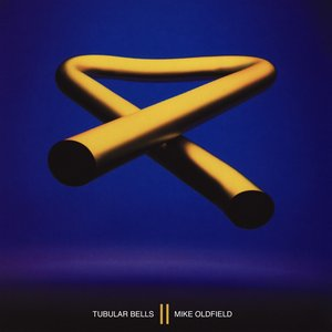Image for 'Tubular Bells II'