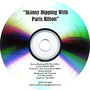 Image for 'Skinny Dipping With Paris Hilton'
