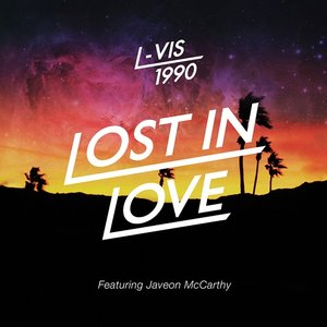 Image for 'Lost In Love'
