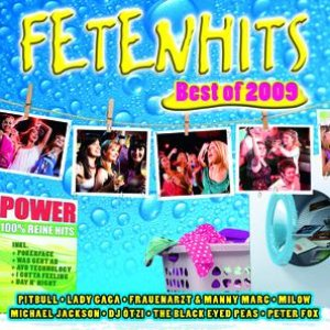 Image for 'Fetenhits Best Of 2009'