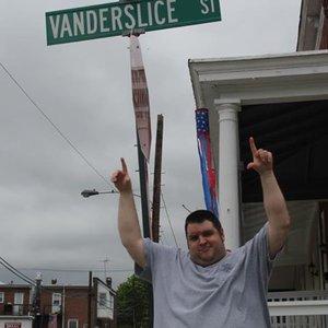 Image for 'Vanderslice'