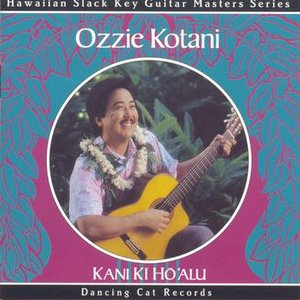 Image for 'Kani Ki Ho'alu'