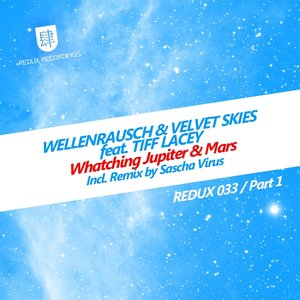 Image for 'Wellenrausch & Velvet Skies Feat Tiff Lacey'
