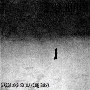 Image for 'Passions Of Wintry Dusk'