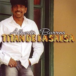 Image for 'Titan De La Salsa'