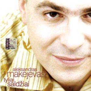 Image for 'Tyliai saldžiai'