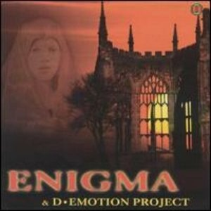 Image for 'ENIGMA & D-Emotion Project'