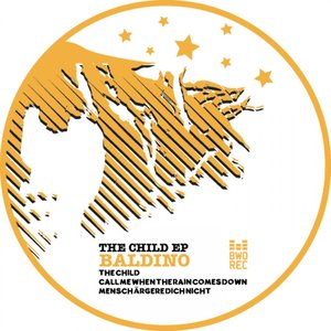 Bild für 'The Child EP'