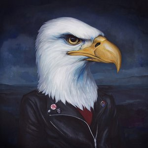 Image for 'Giant Eagles'