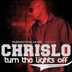 Image for 'Turn the Lights Off - EP'