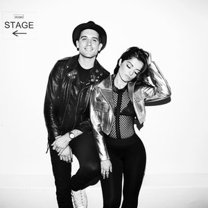 Image for 'G-Eazy X Bebe Rexha'