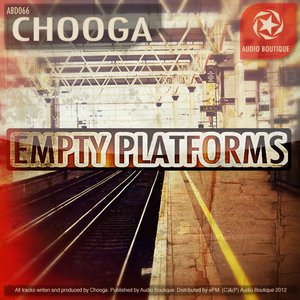 Image for 'Empty Platforms'