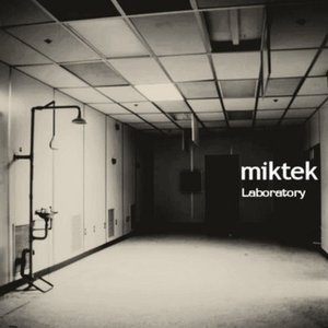 Image for 'Laboratory EP'