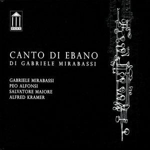 Image for 'Canto di ebano'