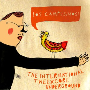 Image for 'The International Tweexcore Underground'