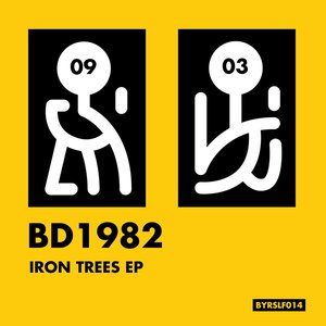 Image for 'Iron Trees EP'