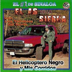 Image for 'El Helicoptero Negro Y Mis Corridos'