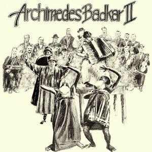 Image for 'Archimedes Badkar II'
