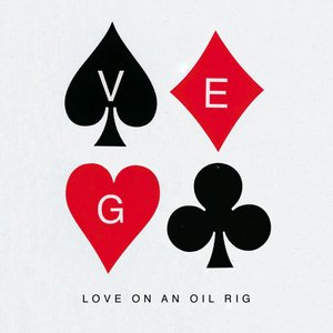 Image for 'Love On An Oil Rig'