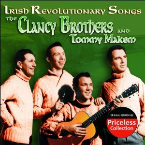 Immagine per 'Irish Revolutionary Songs'