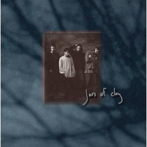 """Jars of Clay""的封面"
